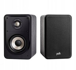 KOLUMNY POLK AUDIO S15E WOOD&BLACK OKAZJA HIT!