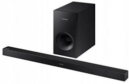SOUNDBAR SAMSUNG HW-K430 2.1 220W BLUETOOTH HIT!