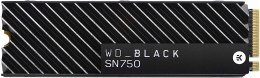 Dysk SSD NVMe WD BLACK SN750 500GB Heatsink HiT!