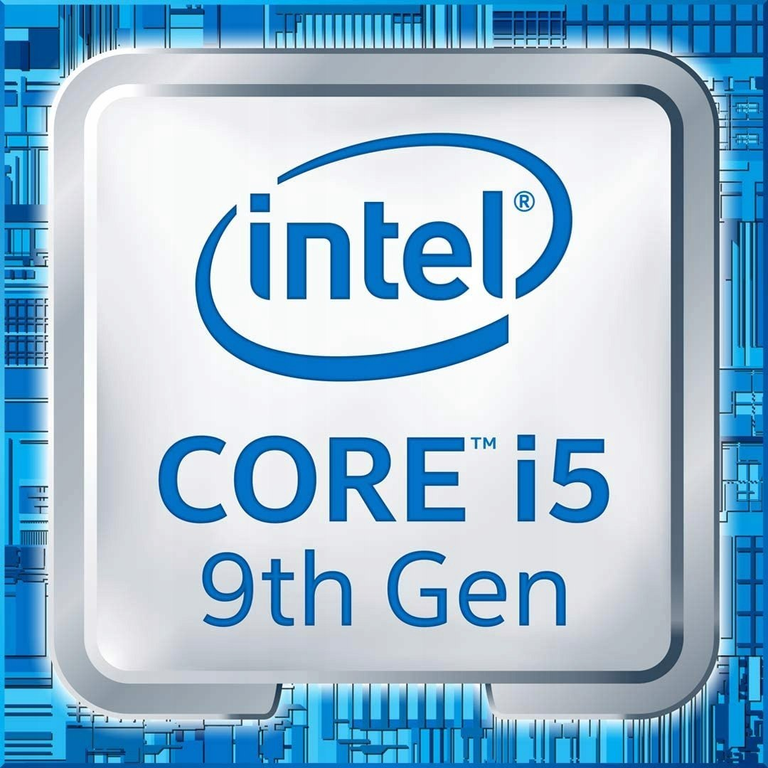 Procesor Intel Core i5-9600K 3,7GHz Box MEGA HiT
