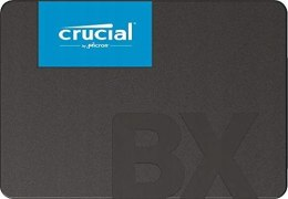 Dysk SSD Crucial BX500 1000GB CT1000BX500SSD1 HiT