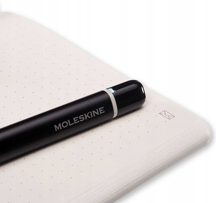 Zestaw Moleskine Smart Writing Set FV GW MEGA HIT!