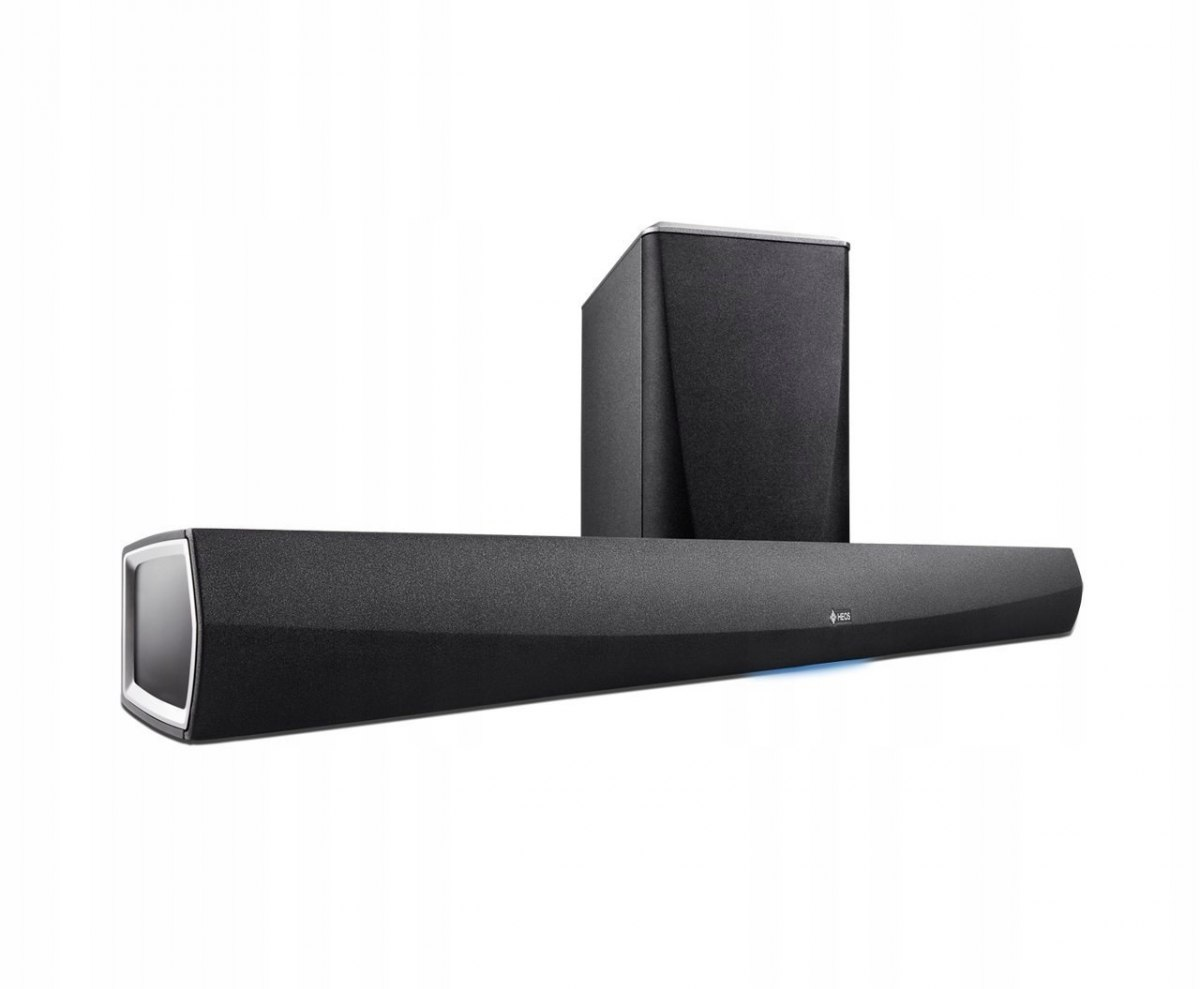 Soundbar Denon HEOS Home Cinema WiFi USB AUX HIT!