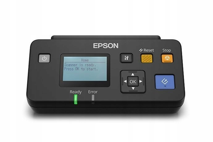 Skaner Epson WorkForce DS-860N A3 SIEĆ FV23% !