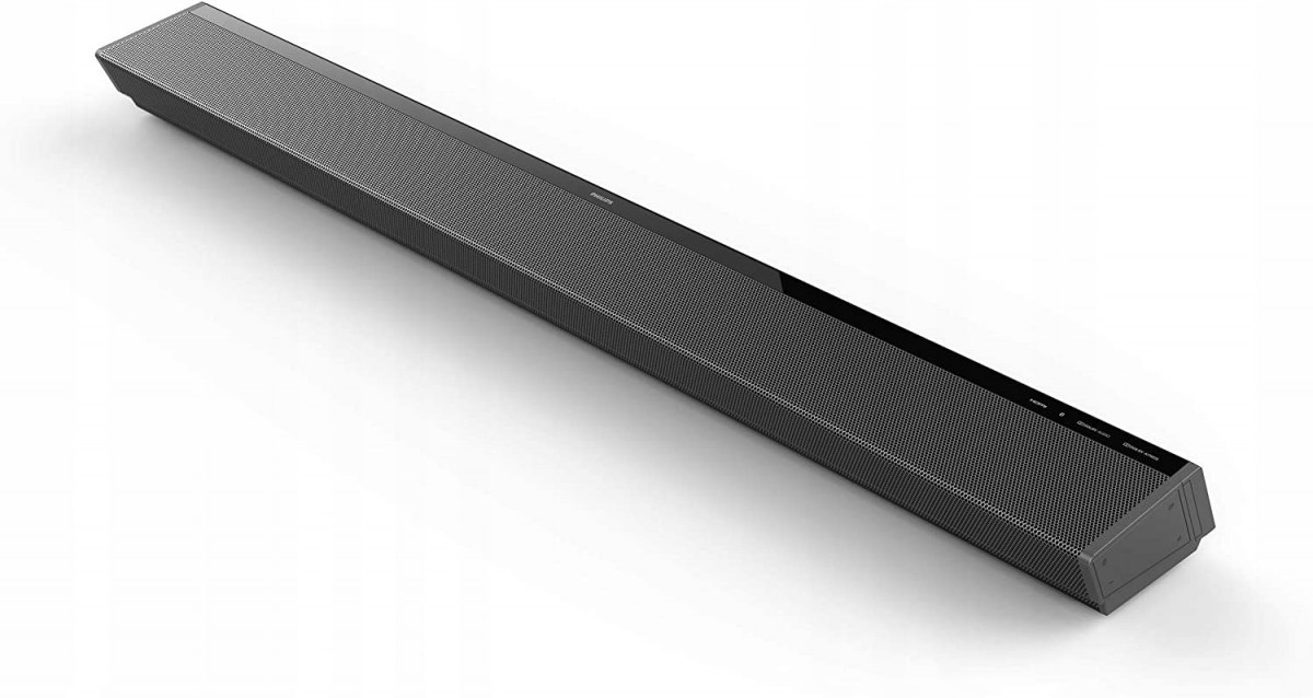 SOUNDBAR PHILIPS TAPB603/10 3.1 320W BT BLACK HIT!