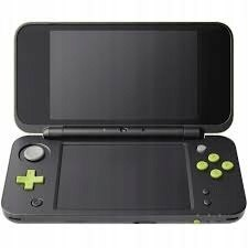 Konsola Nintendo New 2DS XL SUPER OKAZJA