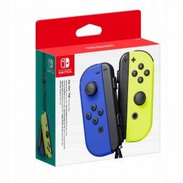 Kontroler Joy-Con Nintendo Switch Blue Yellow