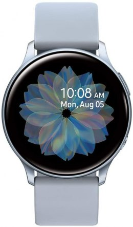 Smartwatch Samsung Galaxy Watch Active 2 silver