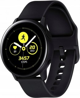 Smartwatch Samsung Galaxy Watch Active czarny