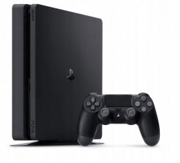 Konsola do gier Playstation 4 SLIM 500 GB GW12