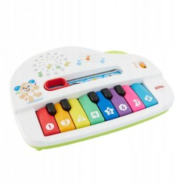 FISHER PRICE Pianinko Malucha GFK01 WERSJA DE