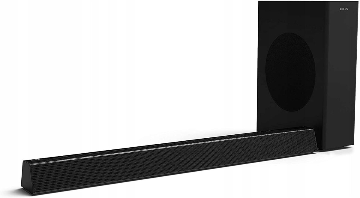 SOUNDBAR PHILIPS HTL3310/10 160W BLUETOOTH HIT!